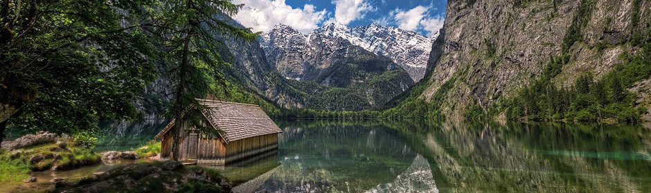 Obersee Headmotiv