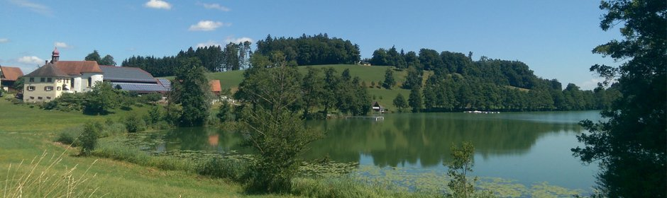 Schleinsee Headmotiv