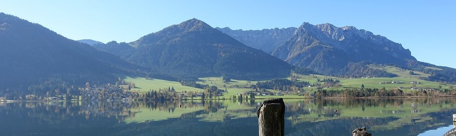 Walchsee Headmotiv