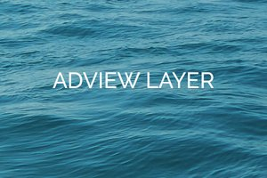 AdView Layer