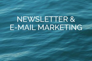 Newsletter & E-Mail Marketing
