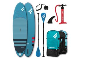 Fly Air Inflatable SUP & Paddel Pure 3-tlg