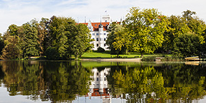 Strandhotels am See